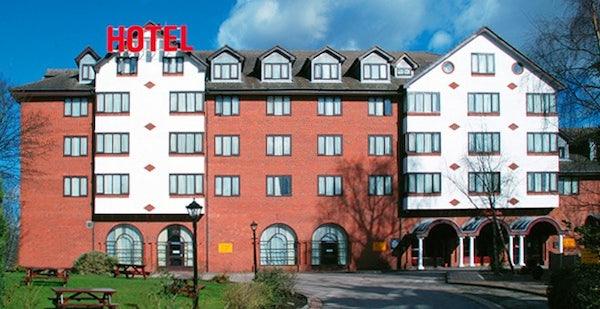 BRITANNIA COUNTRY HOUSE header image