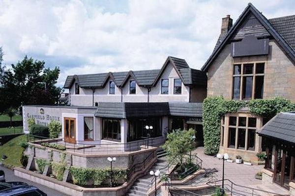 BEST WESTERN GARFIELD HOUSE header image