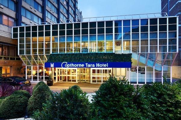 COPTHORNE TARA header image