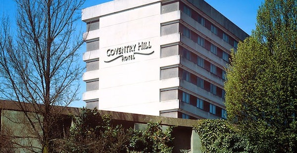 COVENTRY HILL header image