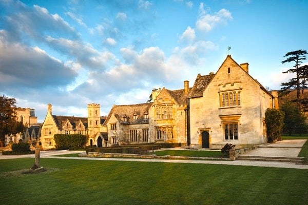 ELLENBOROUGH PARK header image