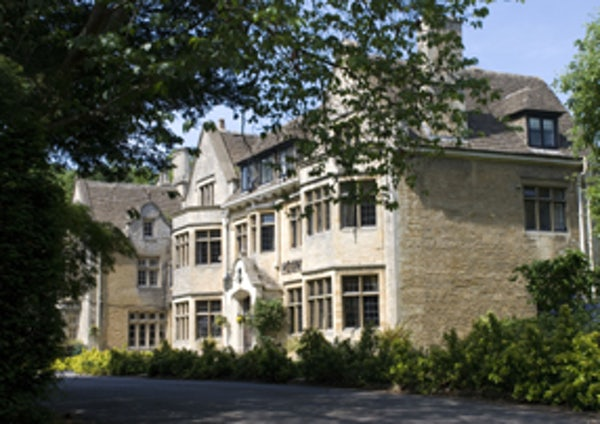 HARE AND HOUNDS header image