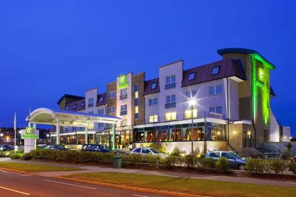 HOLIDAY INN ABERDEEN WEST header image