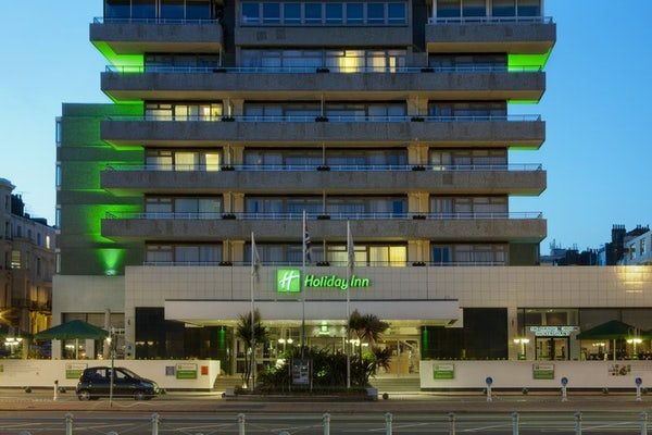 HOLIDAY INN BRIGHTON-SEAFRONT header image