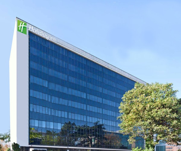 HOLIDAY INN WATFORD JUNCTION header image
